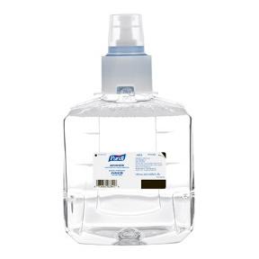 GoJo Purell #1913-02 LTX Foam Hand Sanitizer (2x1200ml/case)