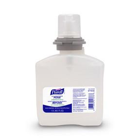 5395-02 Purell TFX Foam Hand Sanitizer (2 x 1200 ml /case)