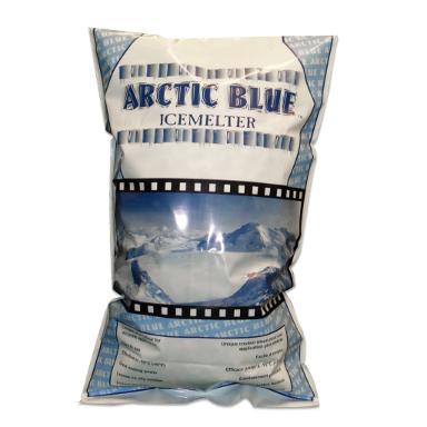Arctic Blue Ice Melter (20/kg bag)