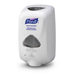 2720-12 Purell TFX Touch Free 1200ml